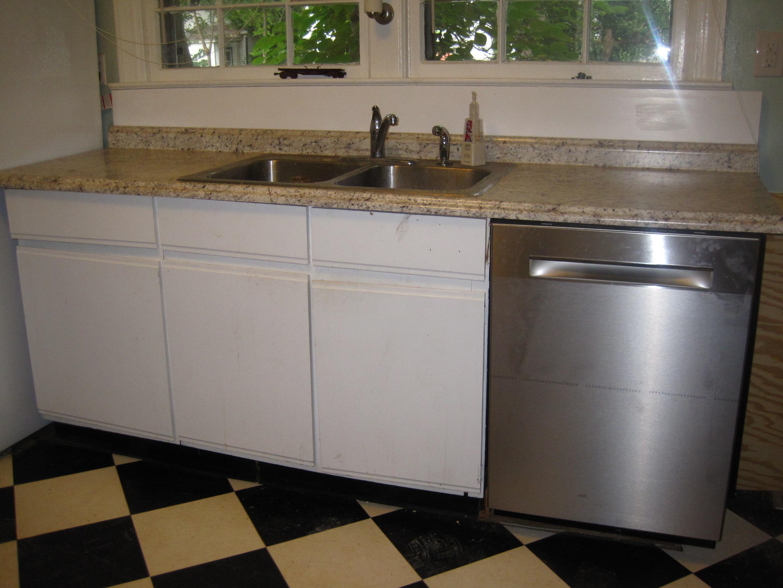 Kitchen Counter Dishwasher